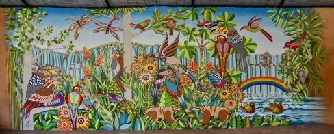 Children's Mural